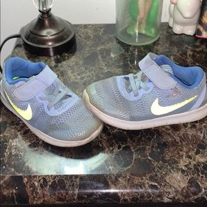 Nike Free Rn Toddler Sneakers
